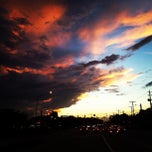 Photo taken at Congress & Linton by Crist J. on 10/9/2012