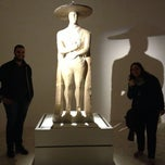 Photo taken at museo Archeologico Nazionale d'Abruzzo - Villa Frigerj by VaLe on 5/18/2013