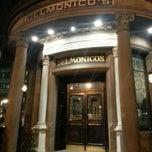 Photo taken at Delmonico's Bar & Grill by Keith A. on 12/1/2012