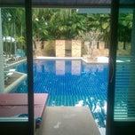 Photo taken at Lanta Sand Resort And Spa Koh Lanta by Виктория С. on 11/20/2014