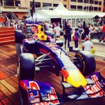 Photo taken at Red Bull Energy Station by Ricardo R. on 5/25/2014