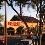 Photo taken at H-E-B Alon Market by David S. on 8/14/2013