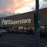Photo taken at Pam Superstore by Rob D. on 4/23/2014