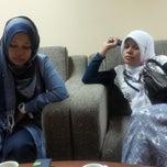 Photo taken at DPD RI by Herdiansyah H. on 9/24/2014