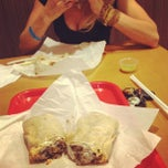 Photo taken at Don Tortaco Mexican Grill by Dr. Adam P. Z. on 4/25/2013