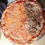 Photo taken at Carminuccio's Pizza by Alexandra L. on 5/31/2014