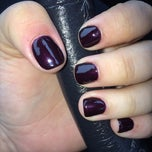 Photo taken at French Nails by Andrea P. on 3/7/2014