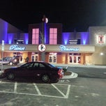 "Photo taken at Carmike Cinema Patriot 12 featuring BIGD ""The Ultimate Movie Experience"" by Reddy A. on 12/22/2012"