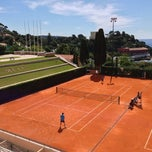 Photo taken at Monte-Carlo Country Club by Siim L. on 5/30/2013
