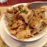 Photo taken at Mary Chung Restaurant by George C. on 3/28/2013