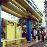 Photo taken at SMA Negeri 1 Bandung by Ikhlasul A. on 10/24/2014