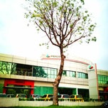 Photo taken at Perodua Service Centre by eleng💋 on 11/27/2012