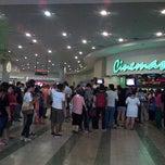 Photo taken at TriNoma Cinemas by Sugar M. on 11/5/2012