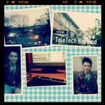 Photo taken at TeleTech by Jeur Vieh G. on 5/12/2014