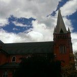 Photo taken at St. Mary Cathedral by Seth James D. on 5/29/2015