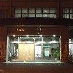 Photo taken at 小山市間々田市民交流センター しらさぎ館 by Motoki Y. on 6/23/2013