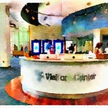 Photo taken at WVU Visitors Center by Jeff T. on 7/1/2014