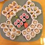 Photo taken at Tokyo Japanese Restaurant & Sushi Bar by Paula M. on 3/11/2015