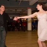 Photo taken at Dance Manhattan by Dance Manhattan on 11/26/2013