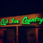 Photo taken at Cash Inn Country by Gary B. on 11/25/2012