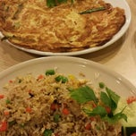 Photo taken at New Curry House by David H. on 11/3/2014