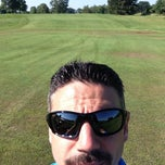Photo taken at Wesburn Golf Course by Jeffrey I. on 7/14/2013