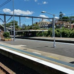 Photo taken at Croydon Station by David A. on 1/7/2015