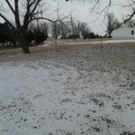 Photo taken at Jonesburg, MO by Sami K. on 1/17/2014