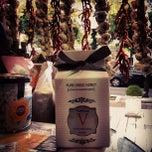 Photo taken at Degustation by Vasilissa on 12/2/2013