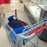Photo taken at Big K-Mart by Kelsie T. on 12/28/2012