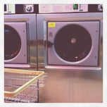 Photo taken at Super Laundromat of Glen Cove by Suzanne, L. on 7/15/2013