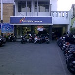 Photo taken at Bank Jateng Cabang Klaten by Dhika P. on 6/9/2014