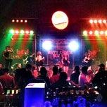 Photo taken at B.E.D Best Entertaiment Destination by Cinta on 2/22/2013