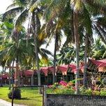 Photo taken at Mimpian Jadi Resort by ZACKO on 3/29/2013