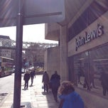 Photo taken at John Lewis by Edgars P. on 4/23/2013