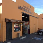 Photo taken at Long Beach Antique Mall II by Grigory S. on 1/18/2014