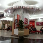 Photo taken at GraPARI Telkomsel by Sulvi S. on 3/31/2015