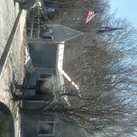 Photo taken at Sanbornton Rest Area by Lisa R. on 4/4/2013