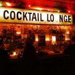 Photo taken at New Casablanca Cocktail Lounge by Sarah S. on 1/16/2015