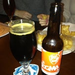 Photo taken at BeerBier by Gergely E. on 11/17/2012