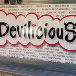Photo taken at La Mesa Food Truck Gathering by . on 5/18/2013