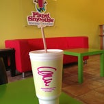 Photo taken at Planet Smoothie by John Mateo 🇮🇹 on 7/29/2013
