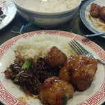 Photo taken at China Garden by Rob S. on 12/25/2014