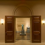 Photo taken at NYU Institute for the Study of the Ancient World (ISAW) by ISAW N. on 1/29/2014