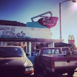 Photo taken at Rae's Diner by Bayley W. on 9/7/2013