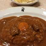 Photo taken at インデアンカレー アバンザ店 by Chijsha T. on 1/16/2015