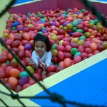 Photo taken at Dea Deo Playland by ina y. on 4/1/2013