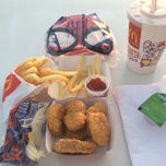 Photo taken at McDonald's by Sunny S. on 5/14/2014
