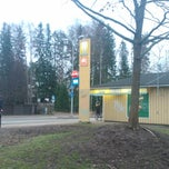 Photo taken at R Kioski by Eku V. on 1/2/2014