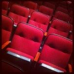 Photo taken at Ryerson Theatre by Rannie T. on 9/16/2012
